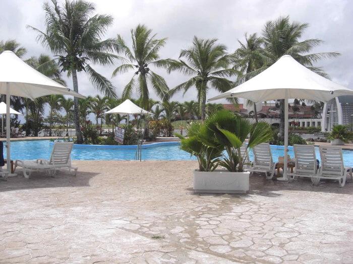 レオパレス リゾート グアム