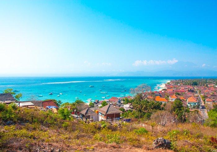 バリ島(インドネシア)