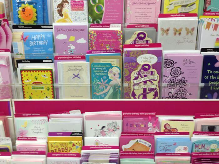 ペイレススーパーマーケット・トレーディングカード