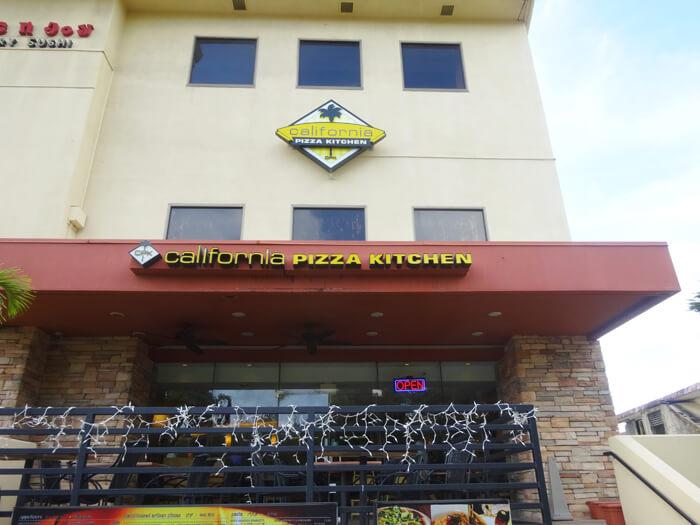 california-pizza