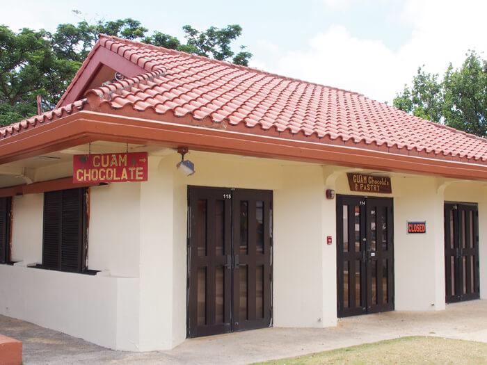 guamchocolate
