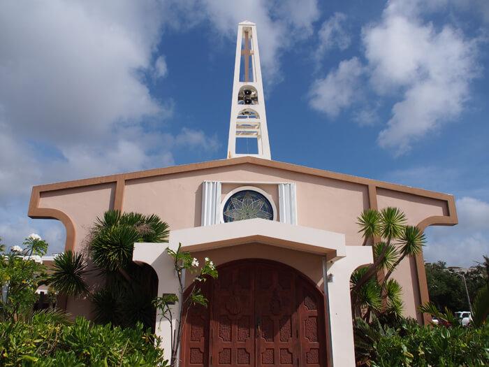 san-vitores-church