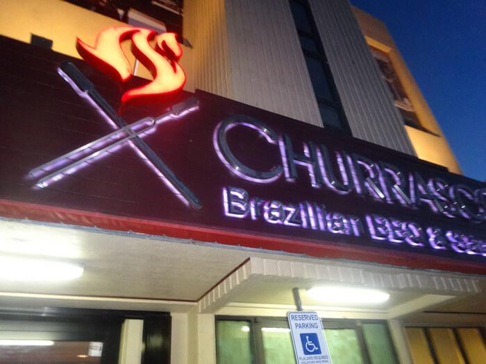 churrasco2014
