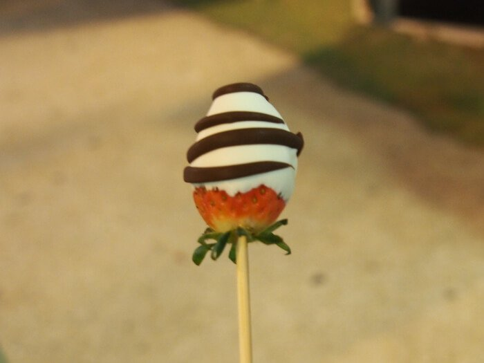 グアム チョコレート&ペイストリー