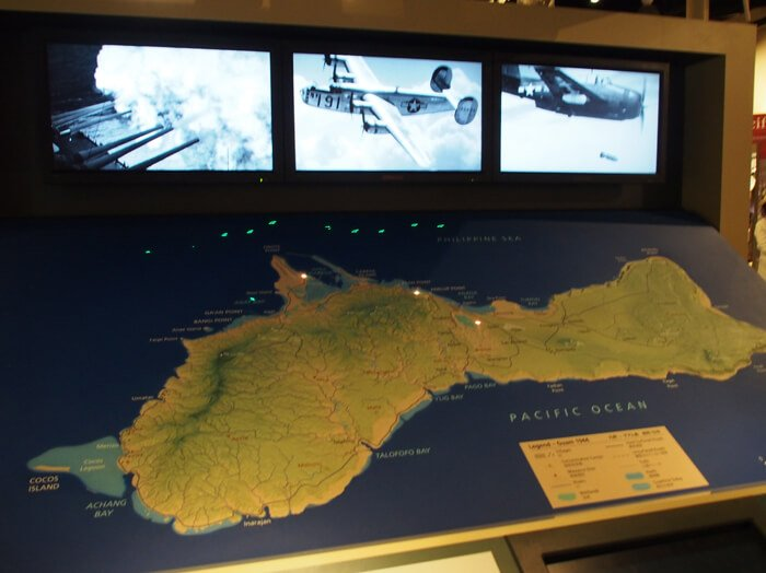 太平洋戦争国立歴史博物館