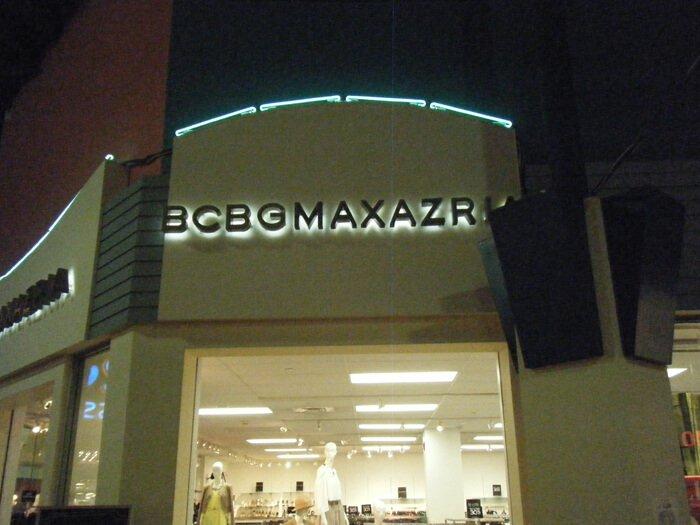 BCBG マックスアズリア