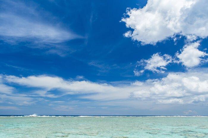 リティディアンビーチ