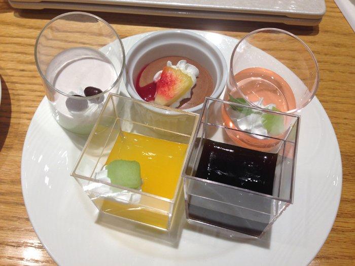ホテル日航成田・セリーナ
