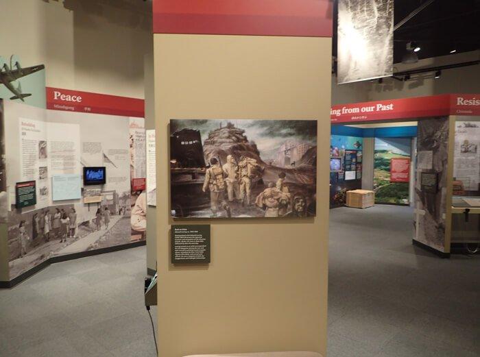 太平洋戦争国立歴史博物館(太平洋戦争記念館 )