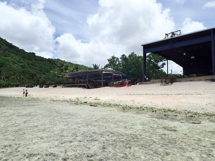 ザ・ビーチ