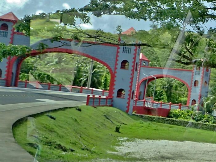 ウマタック橋