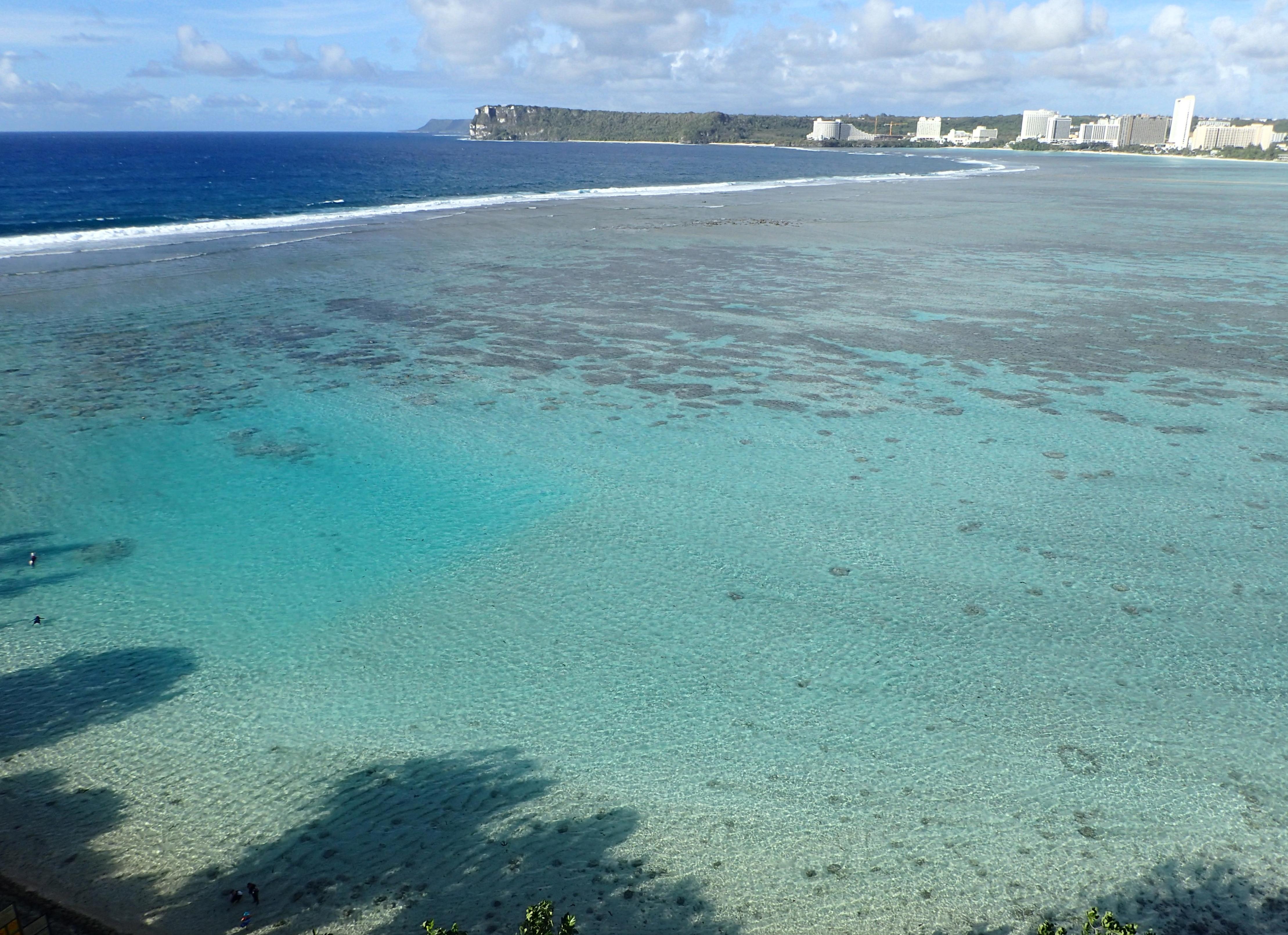 イパオビーチ