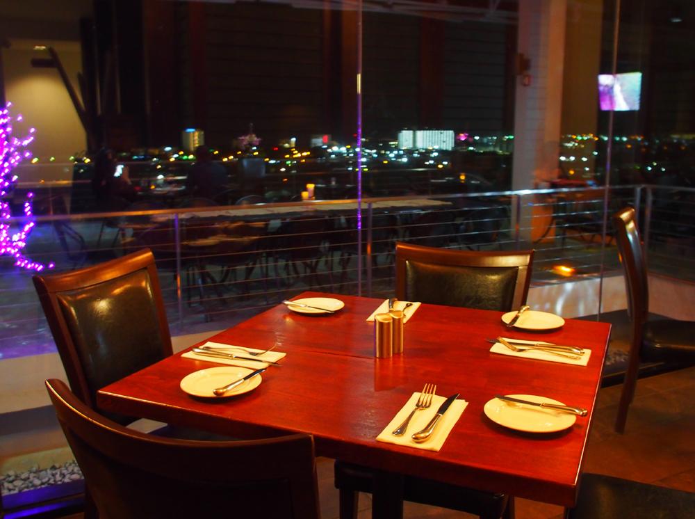 グアムのパパスレストラン