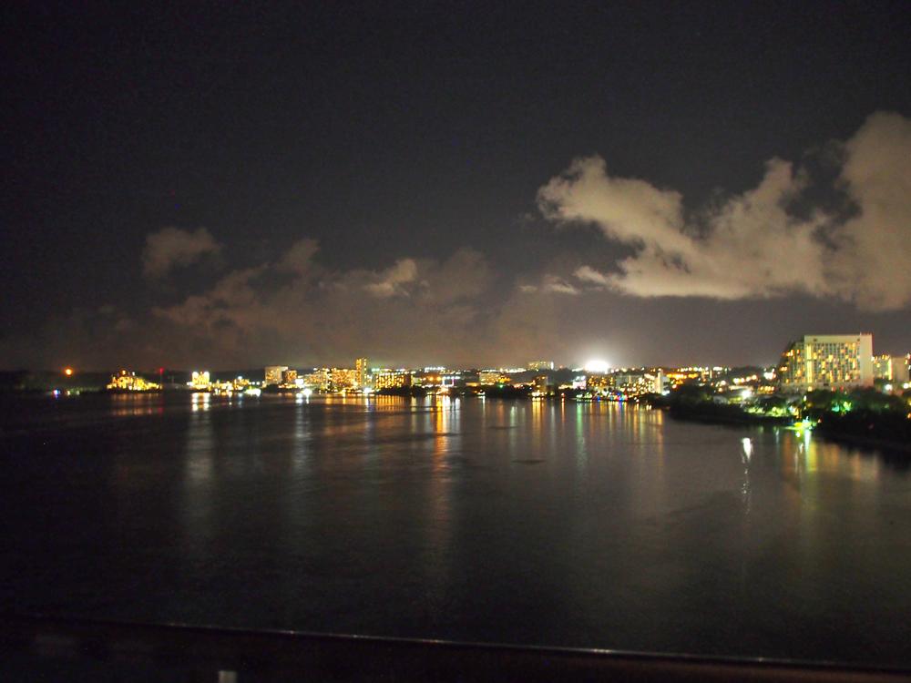 タモン夜景