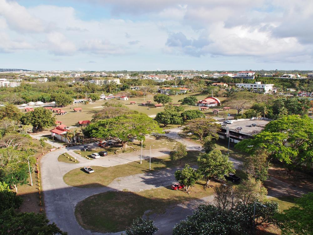 イパオビーチ公園
