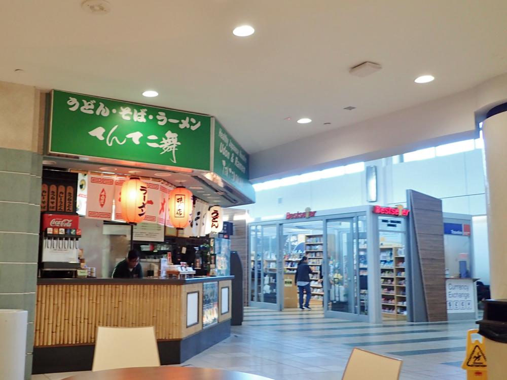 ベストセラーのカフェ