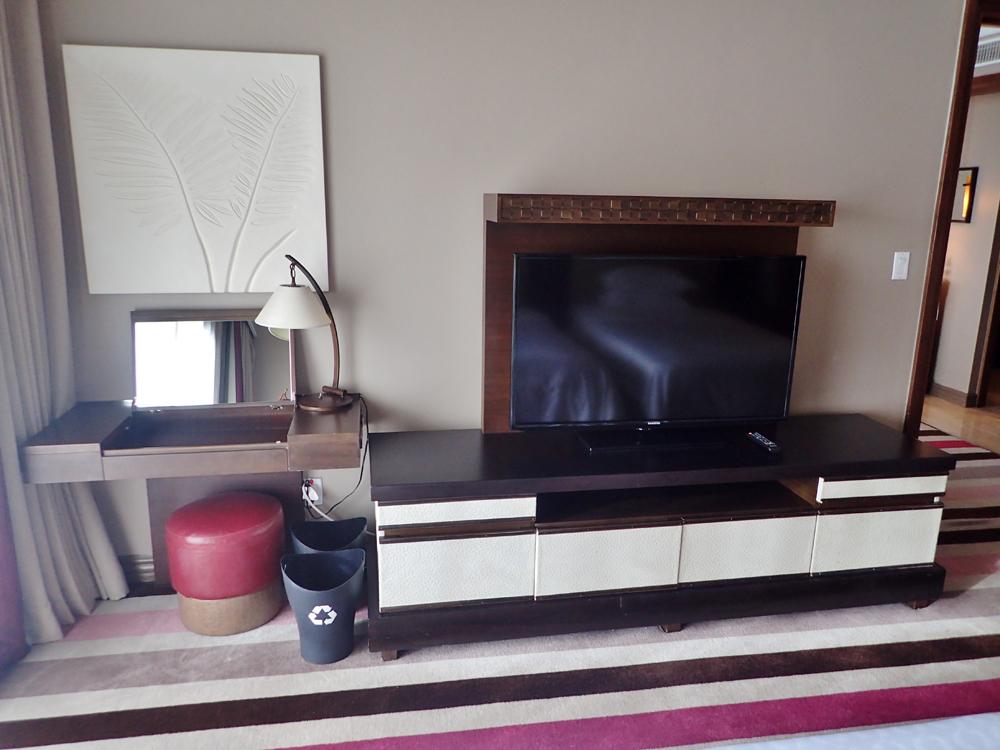シェラトングアムの客室
