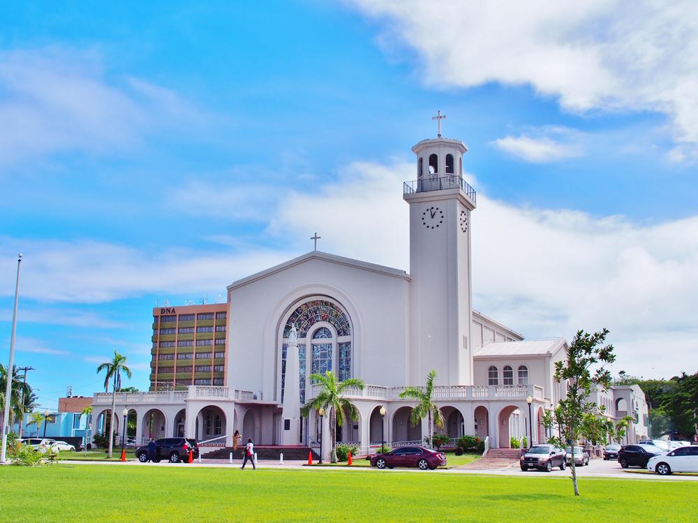 聖母マリア大聖堂