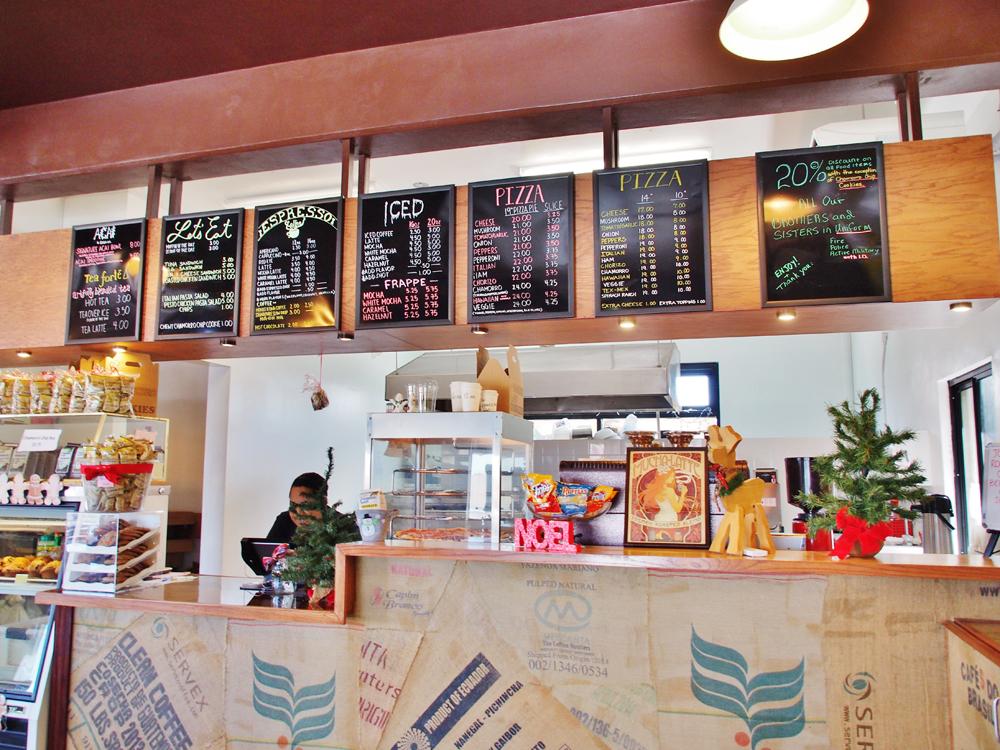 チャモロチップカフェ