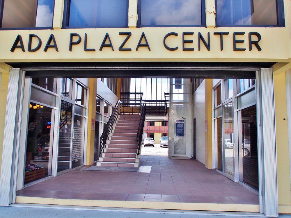 ADA PLAZA CENTER