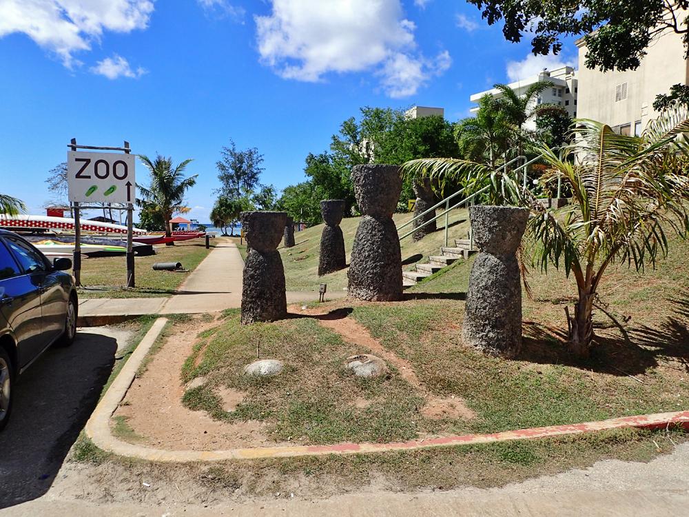 マタパンビーチ公園