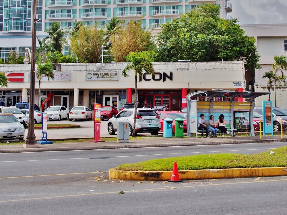 フィエスタリゾートグアム