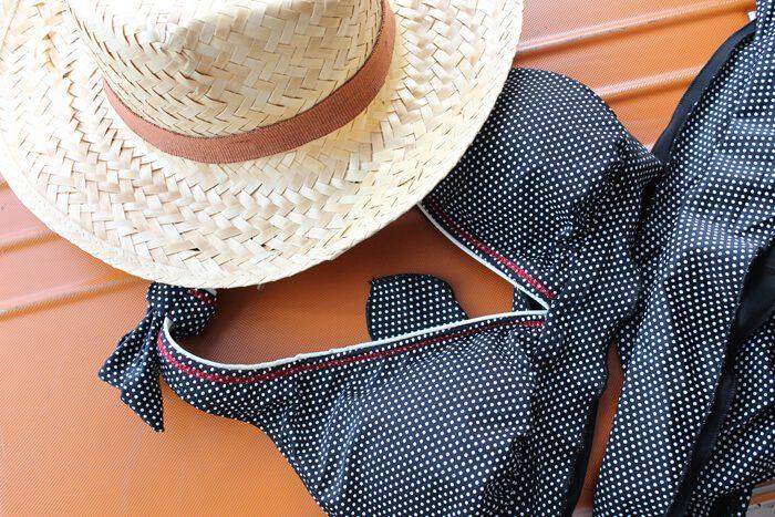 グアムのビーチに最適な服装と水着
