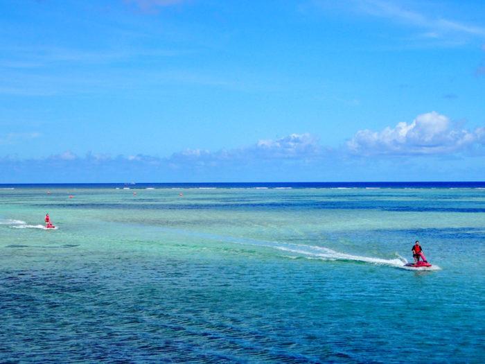 ハガニア湾